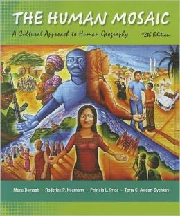 Human Mosaic & eBook Access Card