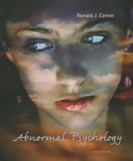 Abnormal Psychology & PsychPortal Access Card