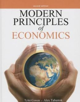 Modern Principles of Economics with Access Code