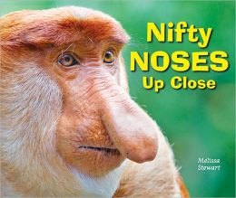 Nifty Noses Up Close