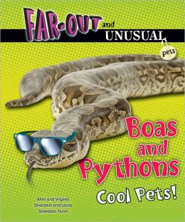 Boas and Pythons