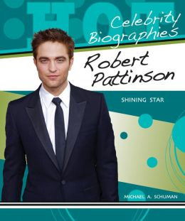 Robert Pattinson: Shining Star