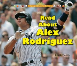 Read About Alex Rodriguez