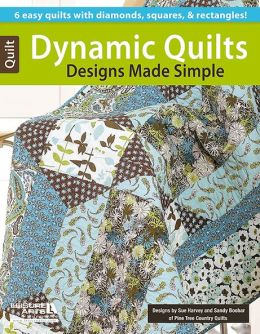 Dynamic Quilt Designs Made Simple