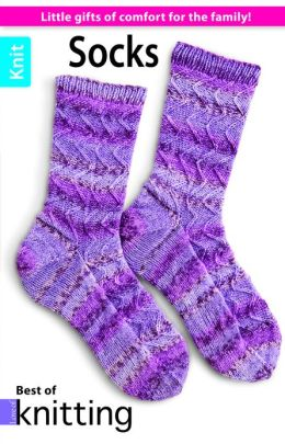 Love of Knitting Socks