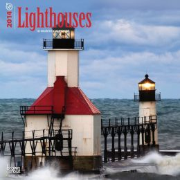 2014 Lighthouses Square 12x12