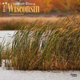 2014 Wisconsin, Wild & Scenic Square 12x12