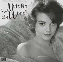 2014 Natalie Wood Square 12x12 Faces
