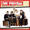 Book Cover Image. Title: 2015 One Direction Wall Calendar, Author: Inc BrownTrout Publishers