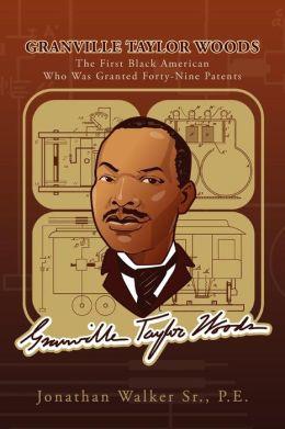 Granville Taylor Woods
