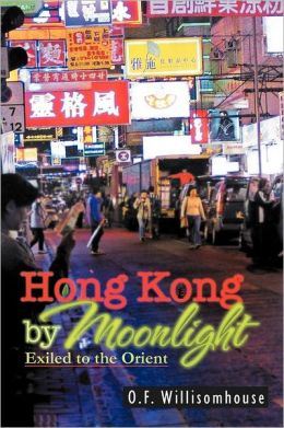 Hong Kong By Moonlight
