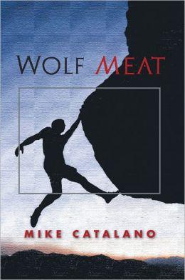 Wolf Meat: a Jab Boone murder mystery