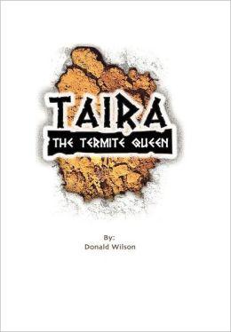 Taira The Termite Queen