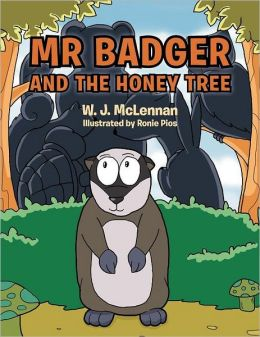 The Badger and The Honey Tree