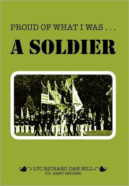 Proud of What I Was -- A Soldier