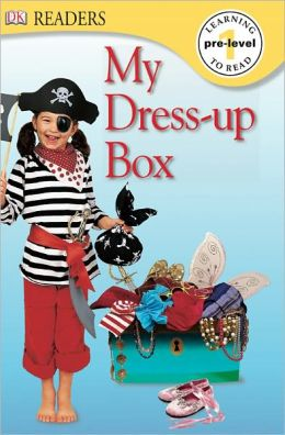 My Dress-Up Box (DK Readers Pre-Level 1 Series)
