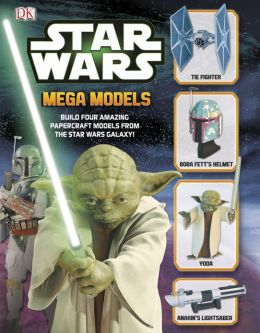 Star Wars: Mega Models