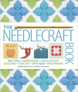 The Needlecraft Book