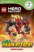 Book Cover Image. Title: DK Readers:  LEGO Hero Factory: Alien Attack, Author: Dorling Kindersley Publishing Staff