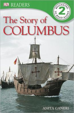 DK Readers: Story of Columbus