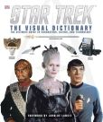 Book Cover Image. Title: Star Trek:  The Visual Dictionary, Author: Dorling Kindersley Publishing Staff