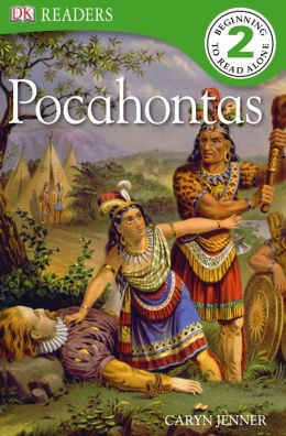 DK Readers: The Story of Pocahontas