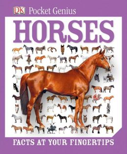 Pocket Genius: Horses