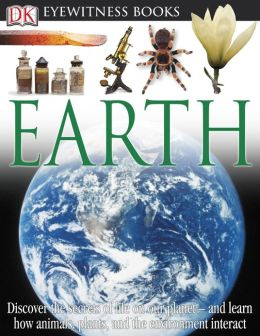 DK Eyewitness Books: Earth