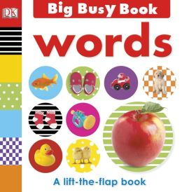 Big Busy Book: Words