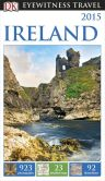 Book Cover Image. Title: DK Eyewitness Travel Guide:  Ireland, Author: DK Publishing