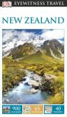 Book Cover Image. Title: DK Eyewitness Travel Guide:  New Zealand, Author: DK Publishing