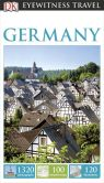 Book Cover Image. Title: DK Eyewitness Travel Guide:  Germany, Author: DK Publishing