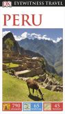 Book Cover Image. Title: DK Eyewitness Travel Guide:  Peru, Author: DK Publishing