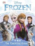 Book Cover Image. Title: Frozen:  The Essential Guide (Disney Frozen), Author: DK Publishing