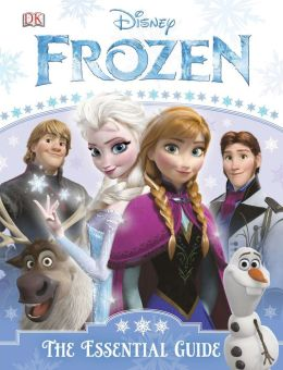 Frozen: The Essential Guide (Disney Frozen)