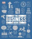 Book Cover Image. Title: The Business Book, Author: DK Publishing