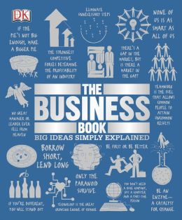 the business book dk publishing pdf