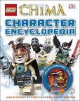 Book Cover Image. Title: LEGO Legends of Chima:  Character Encyclopedia, Author: DK Publishing