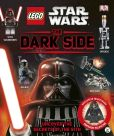 Book Cover Image. Title: LEGO Star Wars:  The Dark Side, Author: Daniel Lipkowitz