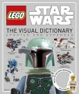 Book Cover Image. Title: LEGO Star Wars:  The Visual Dictionary: Updated and Expanded, Author: Simon Beecroft