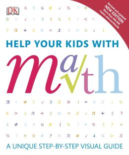 Help Your Kids with Math, Second Edition