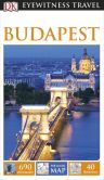 Book Cover Image. Title: DK Eyewitness Travel Guide:  Budapest, Author: DK Publishing