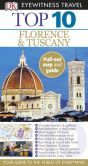 Book Cover Image. Title: Top 10 Florence and Tuscany, Author: Reid Bramblett