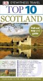 Book Cover Image. Title: Top 10 Scotland, Author: Alastair Scott