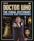 Book Cover Image. Title: Doctor Who:  The Visual Dictionary, Author: Jason Loborik