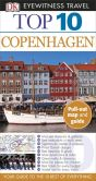 Book Cover Image. Title: Top 10 Copenhagen, Author: Antonia Cunningham