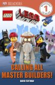 Book Cover Image. Title: DK Readers L1:  The LEGO Movie: Calling All Master Builders!, Author: Helen Murray