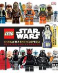 Book Cover Image. Title: LEGO Star Wars Character Encyclopedia:  Updated and Expanded, Author: DK Publishing
