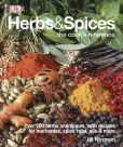 Book Cover Image. Title: Herbs & Spices:  The Cook's Reference, Author: Jill Norman
