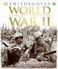 Book Cover Image. Title: World War II:  The Definitive Visual History, Author: Dorling Kindersley Publishing Staff